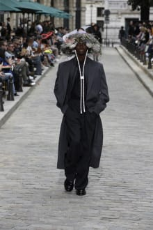 LOUIS VUITTON -Men's- 2020SS パリコレクション 画像46/58