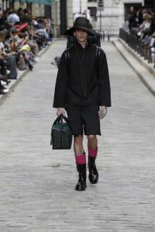 LOUIS VUITTON -Men's- 2020SS パリコレクション 画像48/58