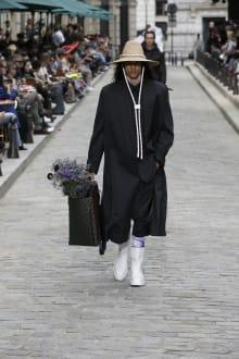 LOUIS VUITTON -Men's- 2020SS パリコレクション 画像49/58