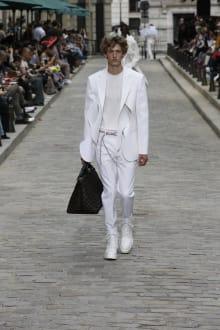 LOUIS VUITTON -Men's- 2020SS パリコレクション 画像53/58