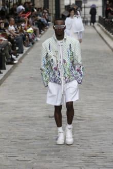LOUIS VUITTON -Men's- 2020SS パリコレクション 画像56/58