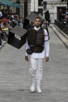 LOUIS VUITTON -Men's- 2020SS パリコレクション 画像58/58