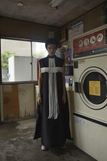 MITSURU OKAZAKI 2019-20AWコレクション 画像2/13