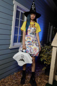 MOSCHINO 2020SS Pre-Collectionコレクション 画像13/90