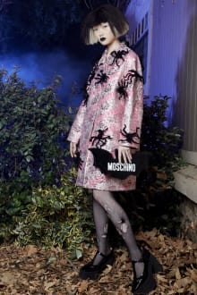 MOSCHINO 2020SS Pre-Collectionコレクション 画像60/90