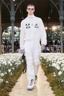 OFF-WHITE c/o VIRGIL ABLOH™ -Men's- 2020SS パリコレクション 画像4/47