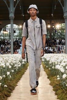OFF-WHITE c/o VIRGIL ABLOH™ -Men's- 2020SS パリコレクション 画像5/47