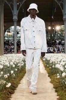 OFF-WHITE c/o VIRGIL ABLOH™ -Men's- 2020SS パリコレクション 画像22/47