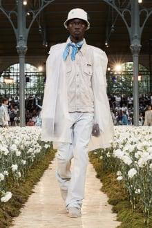 OFF-WHITE c/o VIRGIL ABLOH™ -Men's- 2020SS パリコレクション 画像25/47