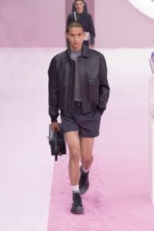 DIOR -Men's- 2020SS パリコレクション 画像41/49