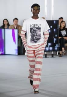 LOEWE -Men's- 2020SS パリコレクション 画像23/41