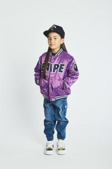 BAPE KIDS® 2019-20AWコレクション 画像4/25