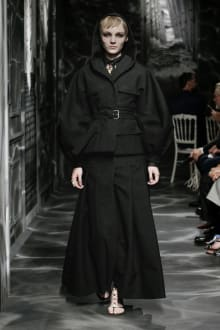DIOR 2019-20AW Couture パリコレクション 画像2/65