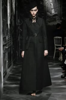 DIOR 2019-20AW Couture パリコレクション 画像3/65