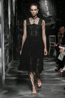 DIOR 2019-20AW Couture パリコレクション 画像4/65
