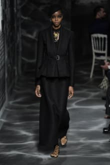DIOR 2019-20AW Couture パリコレクション 画像5/65
