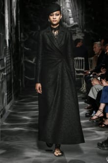 DIOR 2019-20AW Couture パリコレクション 画像8/65