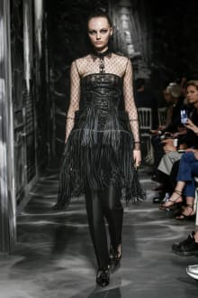 DIOR 2019-20AW Couture パリコレクション 画像9/65
