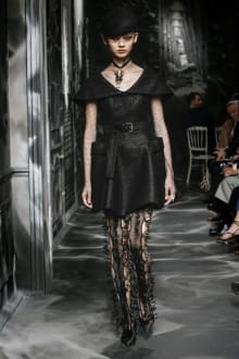 DIOR 2019-20AW Couture パリコレクション 画像10/65
