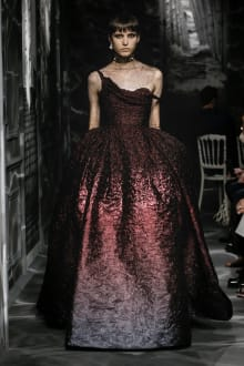 DIOR 2019-20AW Couture パリコレクション 画像12/65