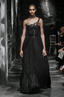 DIOR 2019-20AW Couture パリコレクション 画像13/65