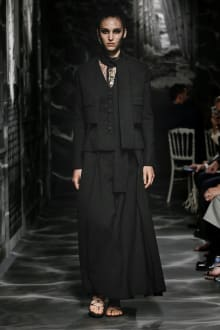 DIOR 2019-20AW Couture パリコレクション 画像14/65
