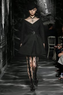 DIOR 2019-20AW Couture パリコレクション 画像16/65
