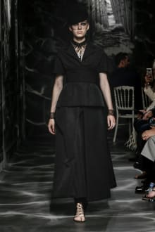 DIOR 2019-20AW Couture パリコレクション 画像17/65