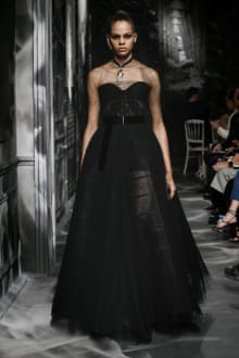 DIOR 2019-20AW Couture パリコレクション 画像20/65