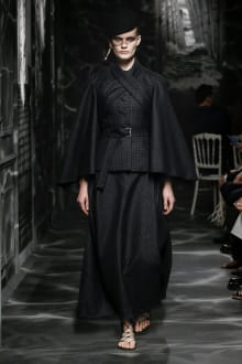 DIOR 2019-20AW Couture パリコレクション 画像21/65