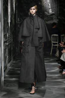 DIOR 2019-20AW Couture パリコレクション 画像25/65