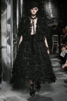 DIOR 2019-20AW Couture パリコレクション 画像28/65