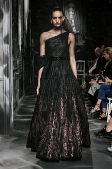 DIOR 2019-20AW Couture パリコレクション 画像33/65