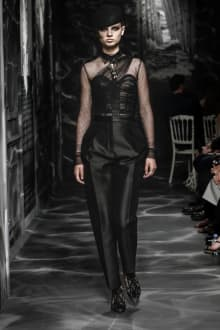 DIOR 2019-20AW Couture パリコレクション 画像36/65