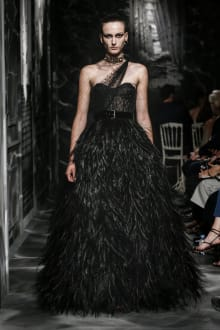 DIOR 2019-20AW Couture パリコレクション 画像37/65
