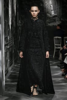 DIOR 2019-20AW Couture パリコレクション 画像43/65