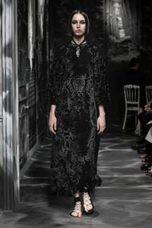 DIOR 2019-20AW Couture パリコレクション 画像45/65