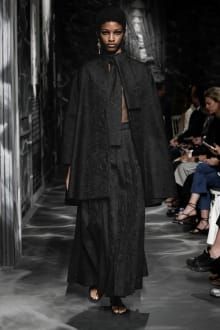 DIOR 2019-20AW Couture パリコレクション 画像46/65