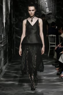 DIOR 2019-20AW Couture パリコレクション 画像50/65