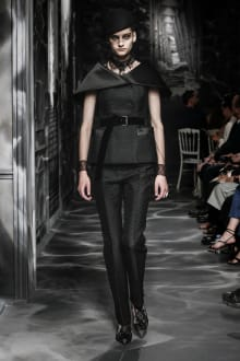 DIOR 2019-20AW Couture パリコレクション 画像51/65