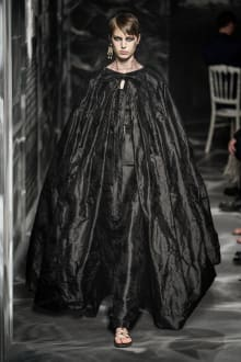 DIOR 2019-20AW Couture パリコレクション 画像56/65