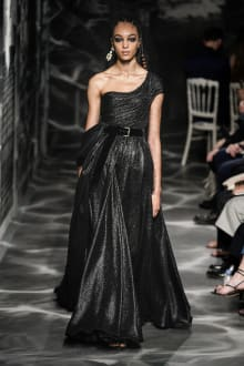 DIOR 2019-20AW Couture パリコレクション 画像57/65