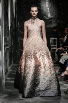DIOR 2019-20AW Couture パリコレクション 画像58/65