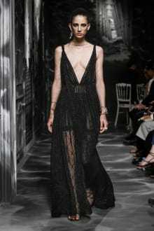 DIOR 2019-20AW Couture パリコレクション 画像62/65