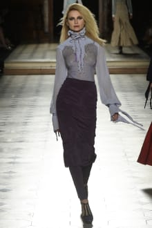 Julien Fournié 2019-20AW Couture パリコレクション 画像4/32