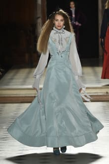 Julien Fournié 2019-20AW Couture パリコレクション 画像5/32