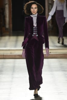 Julien Fournié 2019-20AW Couture パリコレクション 画像6/32