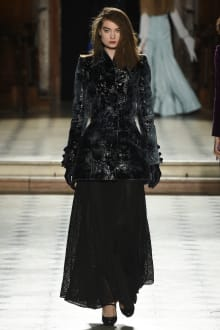 Julien Fournié 2019-20AW Couture パリコレクション 画像7/32