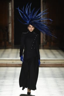 Julien Fournié 2019-20AW Couture パリコレクション 画像8/32