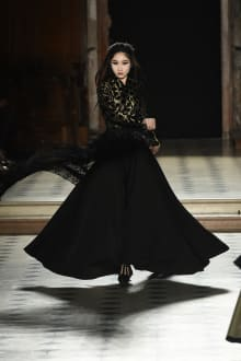 Julien Fournié 2019-20AW Couture パリコレクション 画像10/32